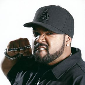 Cube reckons he would have packed a punch as Mr T