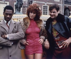 The Cast of Trading Places