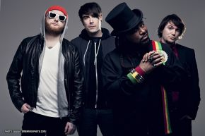 Skindred - Warning Lyrics | Musixmatch