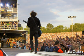 Foo Fighters @ Milton Keynes Bowl
