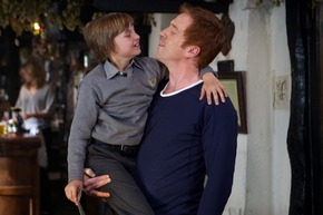Damian Lewis and Perry Eggleton star in WILL