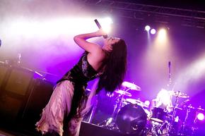 Evanescence © Lara Cullen