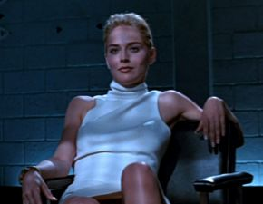 Basic Instinct 20th Anniversary - The Sharon Stone Factor