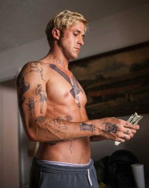 Ryan Gosling 'doing the do' in The Place Beyond the Pines