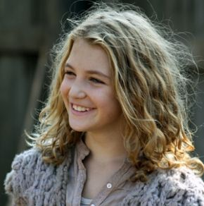 Searching For The Book Thief Casting The Role Of Liesel