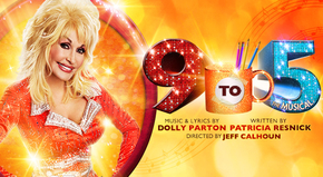 Review Dolly Partons 9 To 5 The Musical At Liverpool Empire