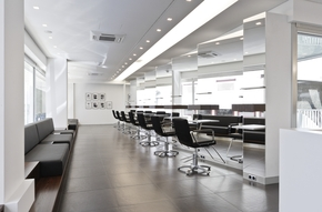 Review a cut above at sassoon salon covent garden for A cut above salon