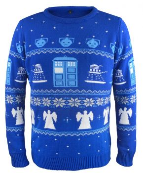 For the Whovian in your life