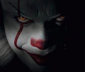 Bill Skarsgård as Pennywise the Dancing Clown