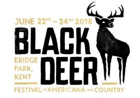 BLACK DEER FESTIVAL HITS THE UK
