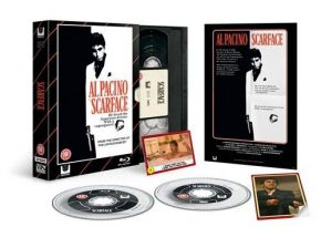 Vhs range launched by hmv including top gun scarface and more related news gumiabroncs Image collections