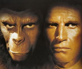 The original Planet of the Apes