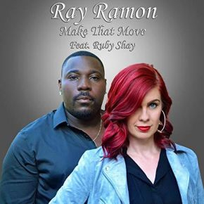 f8d220e04a7e Friday Firsts  Ray Ramon   New Music   Music
