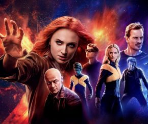 Every hero has a dark side in X-Men: Dark Phoenix