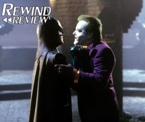 Batman and the Joker (1989)