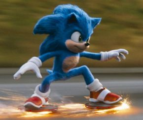 Sonic the Hedgehog 2 in the works