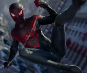Spider-Man: Miles Morales (PlayStation 5)