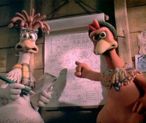 Chicken Run Sequel in the works