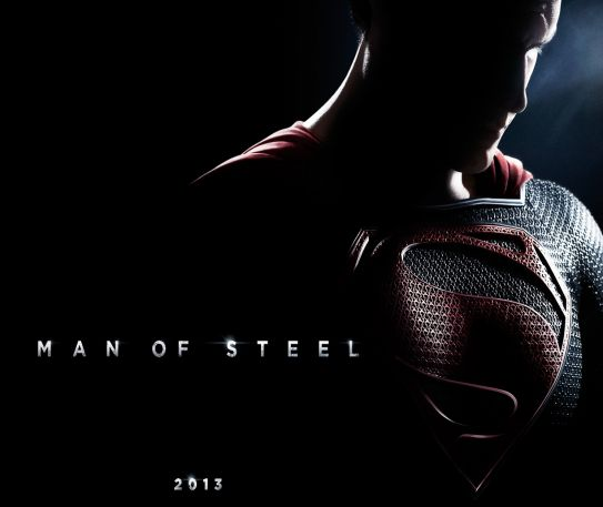 Man Of Steel extended trailer