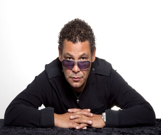 Red Dwarf star Craig Charles: I could be first black Doctor Who