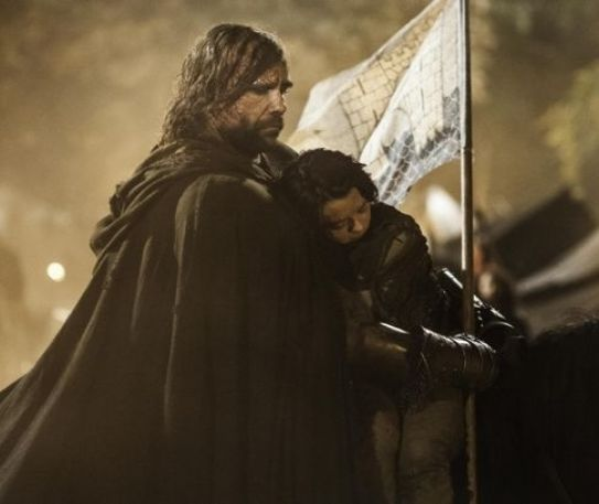 Game of Thrones season 3 episode 10 review: Season finale