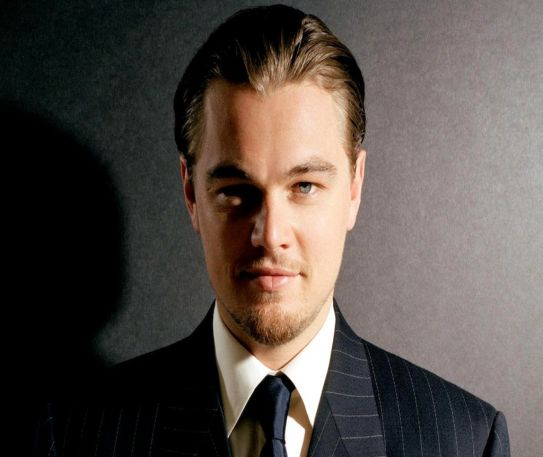 Leonardo DiCaprio to return as fur trapper Hugh Glass in thriller 'The Revenant'