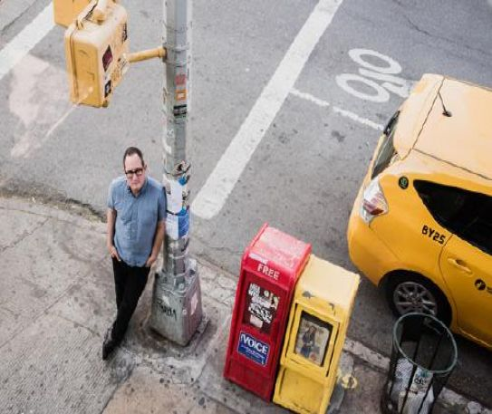 The Hold Steady's Craig Finn releases new single ahead of new album