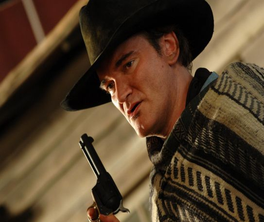 Quentin Tarantino: I wish superhero movies gold rush happened during the 80s