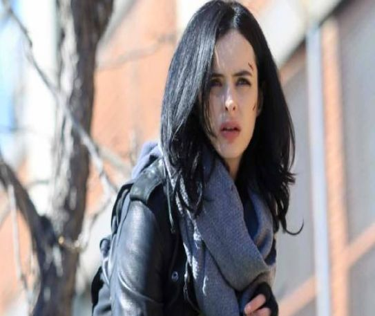 Jessica Jones: another gritty and exciting show from Marvel and Netflix