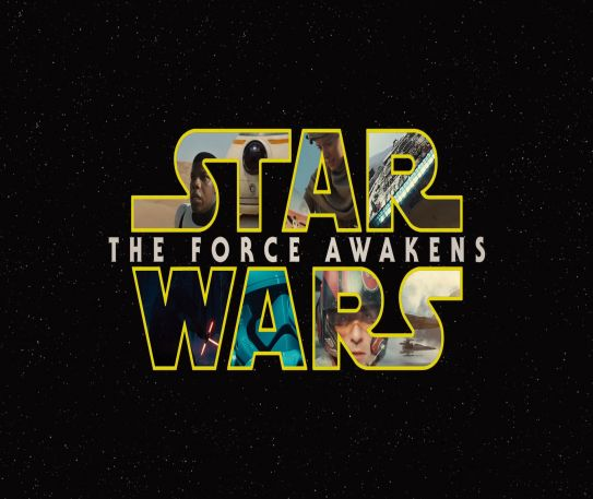 No Spolier Review: Star Wars Episode VII  The Force Awakens