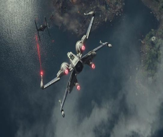 Review: Star Wars Episode VII: The Force Awakens