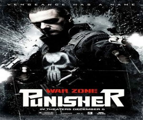 Revisiting Punisher: War Zone (2008)