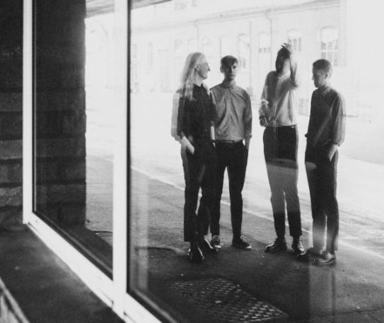 Chirping's new single Corona coming in March