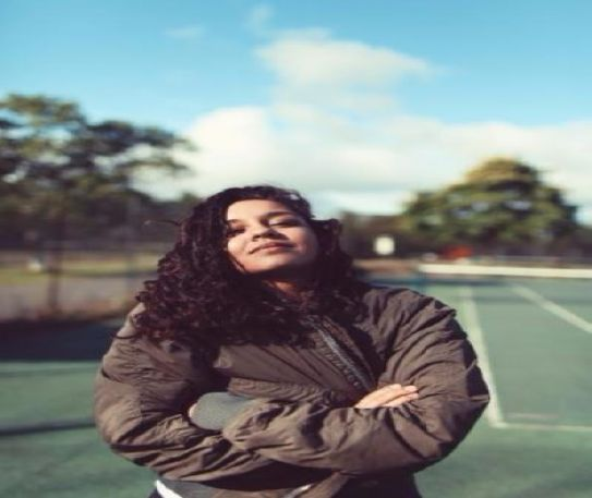 Eliza Shaddad reveals title track from upcoming EP