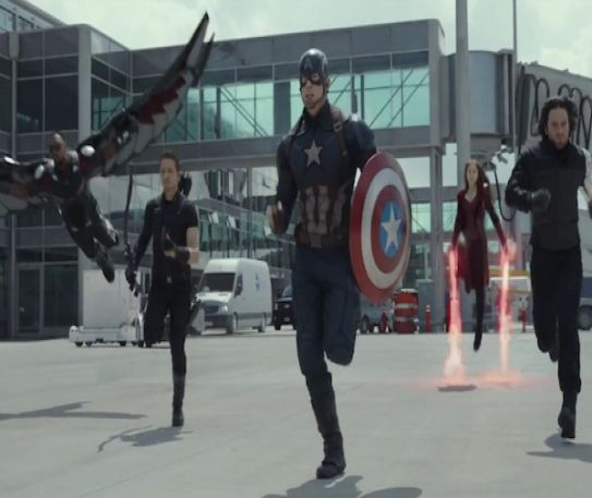 Captain America: Civil War review - a spectacular blockbuster and a must for all Superhero fans