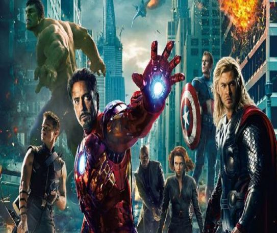 Russo Brothers announce that the Avengers'