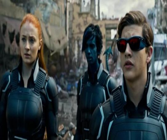 X-Men: Apocalypse review: A fun, action filled sequel that will delight  all comic book fans