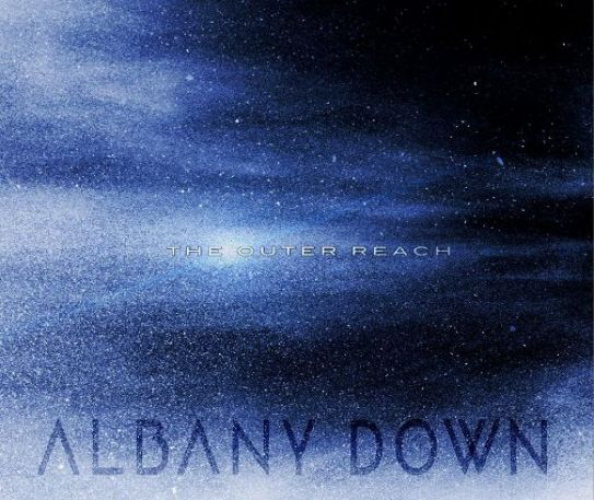 Album Review: Albany Down - The Outer Reach