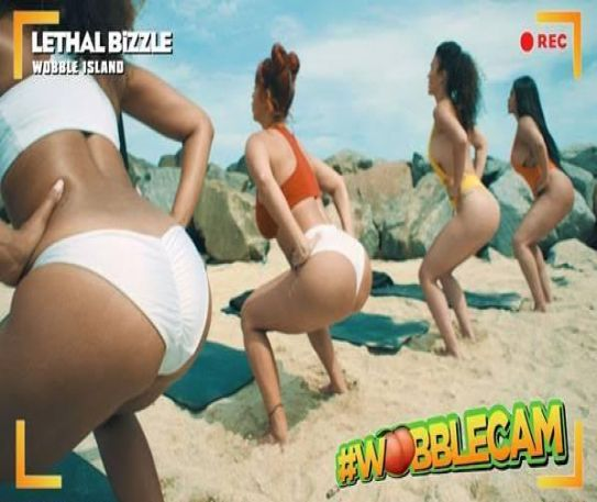 Lethal Bizzle unveils music video for his song Wobble