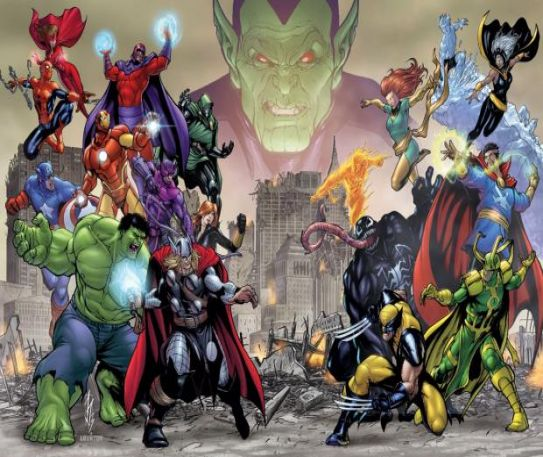 The rise of Marvel Studios - the cinematic universe expands
