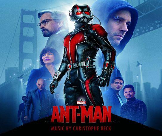 MCU Guide: Ant-Man