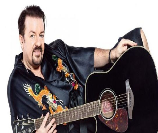 Competition: Win a merchandise pack for David Brent: Life On the Road