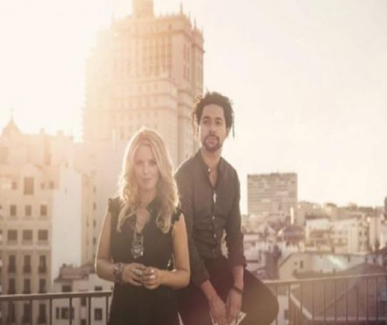 The Shires release first single from new album