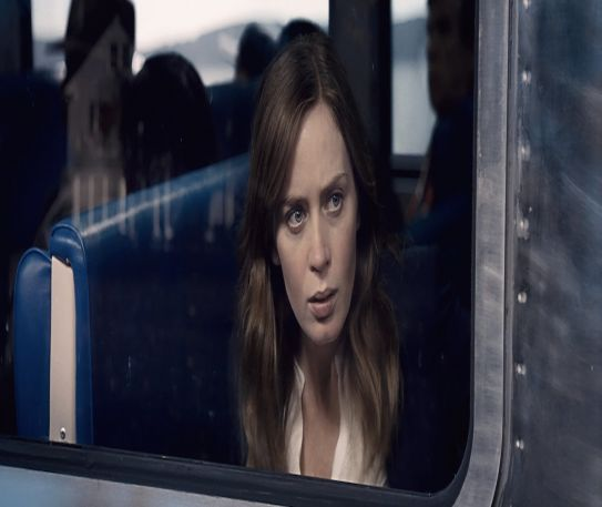 The Girl on the Train film review: Emily Blunt shines as gritty obsessive in psychological thriller
