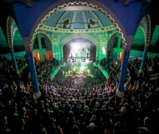Liverpool Music Week announce acts for their 2016 closing party