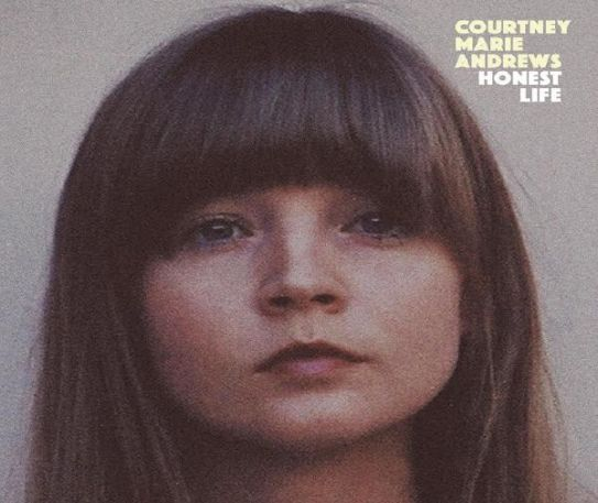 Courtney Marie Andrews releasing new album Honest Life, out next month