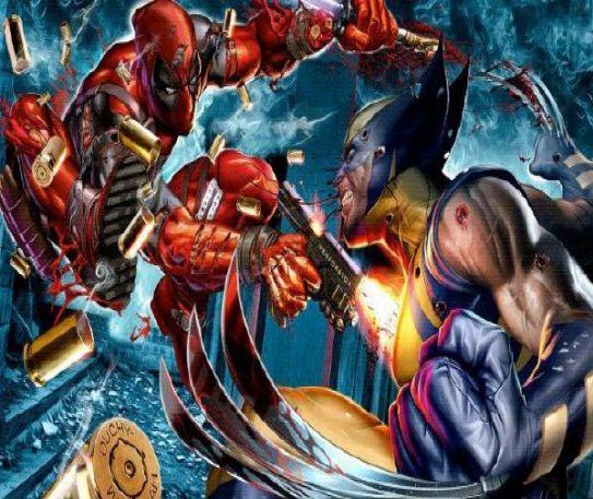 Ryan Reynolds wants Hugh Jackman for a Deadpool and Wolverine movie