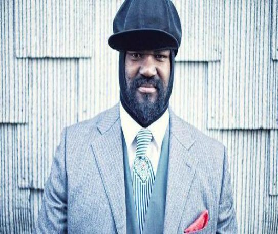 Gregory Porter comments after winning Best Jazz Vocal Album at the Grammy Awards