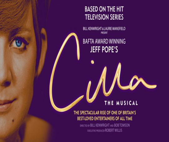 Cilla: The Musical headed for The Liverpool Empire