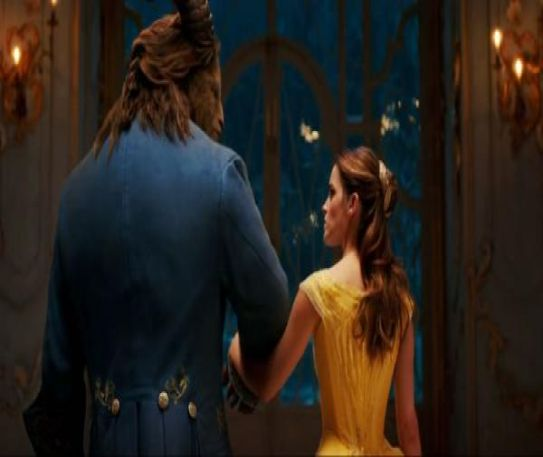 Beauty and the Beast: A beautiful live-action update of the animated classic